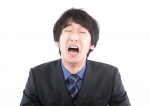 日本 大哭 先生