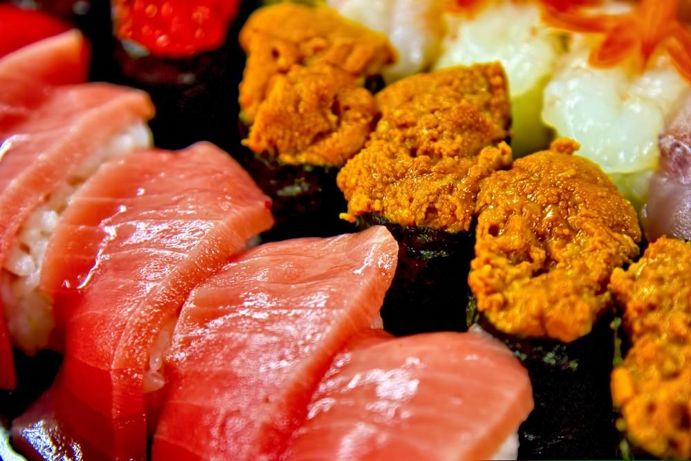 日本 壽司 怎麼吃 NG禮節 NGマナー