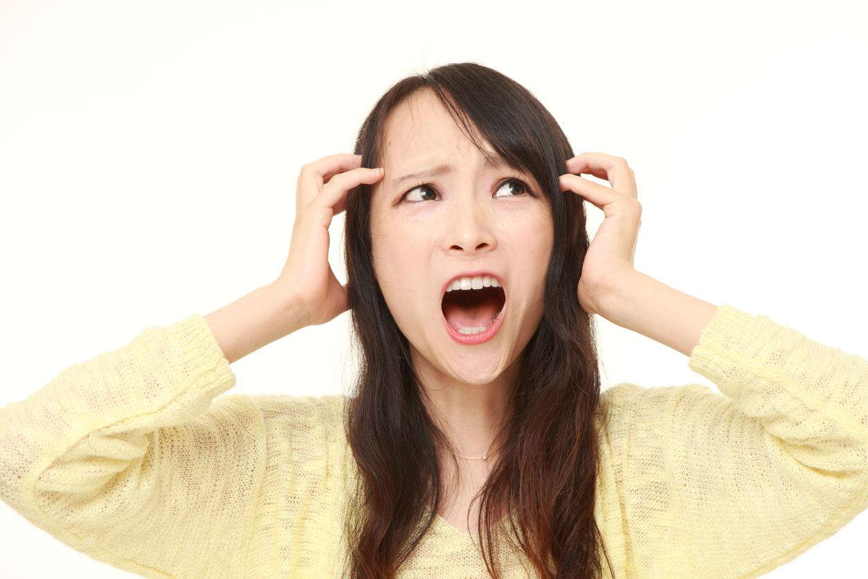 久違歸國的日本人在東京目擊到的四幅不得了景象 / 久々に帰国した日本人が東京で見かけた4つのヤバい光景